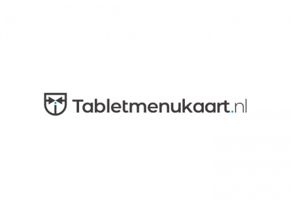 Tabletmenukaart